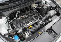 Какие двигатели устанавливаются на Kia Rio X-Line?